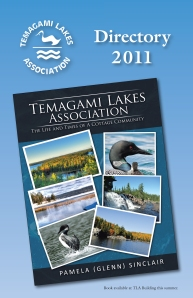 2011 TLA Membership Directory (Front Cover)