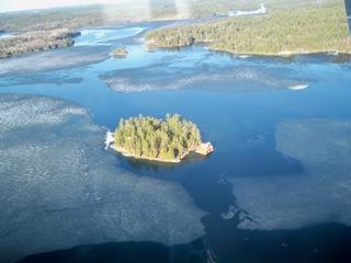 Newcomb Island