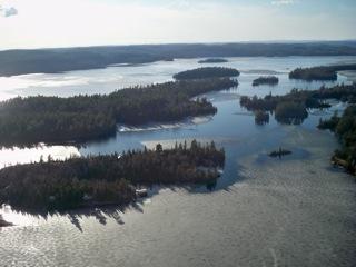 Island 993 and Alexander Island