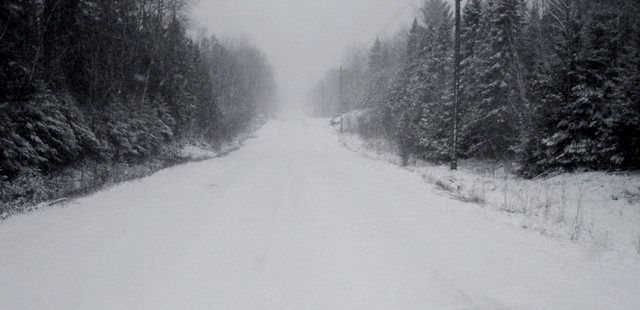 Temagami Access Rd